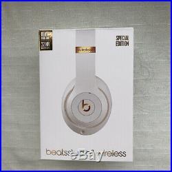 Beats by Dr. Dre Studio3 Wireless Headphones Porcelain Rose