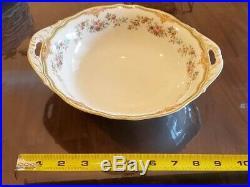 SET of 60 Pieces Franconia Krautheim Aida Selb Bavaria Porcelain China